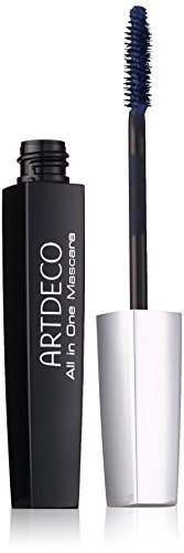 Artdeco All in One Mascara Nr. 05 Blue, 1er Pack (1 x 1 Stück)