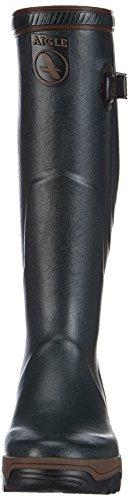 Aigle Parcours 2 Vario, Unisex-Adults' Wellington Boots – Bronze,14.5 UK(50 EU)