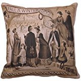 Springer Brothers Boston Fall And Winter Collec Throw R3f94350571f54d08aa7bd7494508058b 2izwx 8byvr Pillow Case
