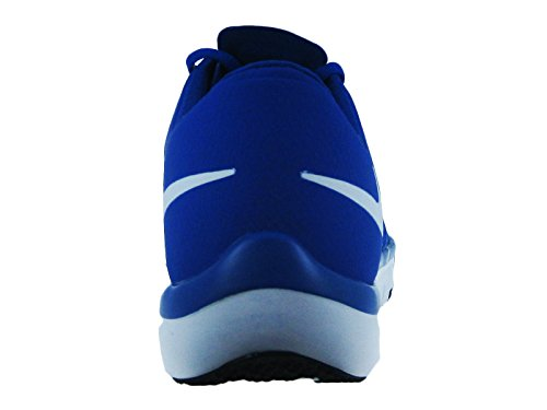Nike Nike Free 5.0 Flash, Chaussures de running femme Game Royal/White/Black