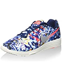 Nike Herren Lunartempo 2 RF E Sneaker Blau/Mehrfarbig 40 EU