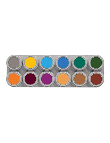Grimas-Schmink-Palette-Aqua-Make-Up-12-Farben-30ml