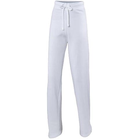 Awdis - Pantalones de chándal para mujer/chica