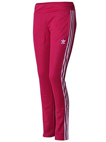 ADIDAS Europa Track Pant W / Sporthose Freizeit Fitness Hose ; Größe : 38 ; pink ; A08268
