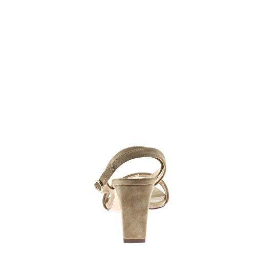 Esprit shoes Bless Sandel Beige Camel