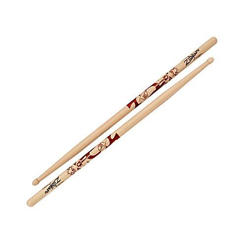 ZILDJIAN DAVE GROHL SIGNATURE SERIES Drums Zubehör Drumsticks