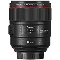 Canon EF 85mm f/1.4L IS USM Objektiv (77 mm Filtergewinde) schwarz