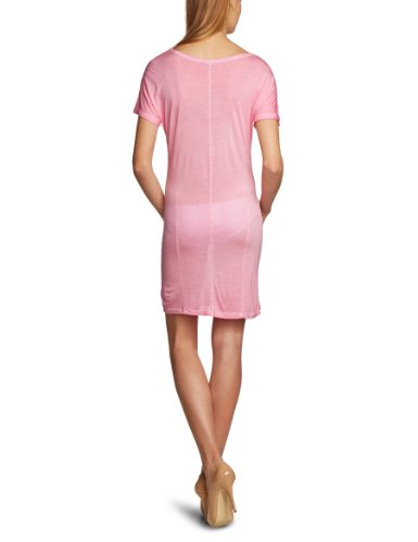 Ilse Jacobsen - Robe - Manches 1/2 - Femme Rouge (Neon Pink (91))