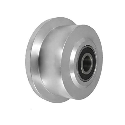 ZATO Massiv Stahl-Räder mit Flansch (V20)