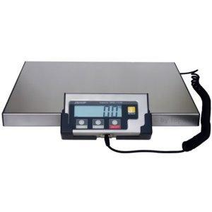 jscale Wiegestation, für Industrie, Bäckerei, Versand, Messbereich bis 60 kg, Genauigkeit 50 g