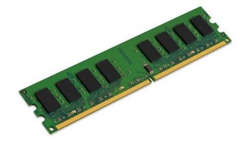 2GB DDR2 800MHz PC2-6400 - RAM Speicher - 2048MB 240pin DIMM - kompatibel zu 533/667MHz -