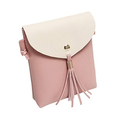 Nappa una spalla borsa per cellulare- borsa- messenger zaino -porta monete borsa per cosmetici- vestiti e accessori-borsa per cellulare-mini borsetta-zaino per studenti-borsa a tracolla di moda