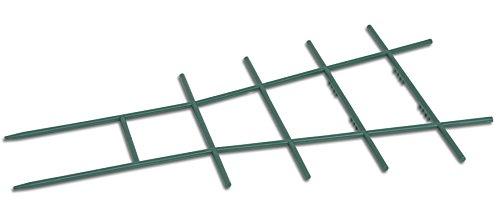 Windhager 05711 Tuteur droit pour plantes 43 x 23 cm