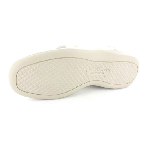 WALDLÄUFER MILLU M54302239948 Damen Slipper Beige