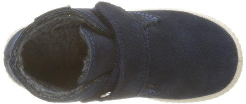 Victoria Safari Serraje Velcro, Boots mixte enfant Bleu (Marino)