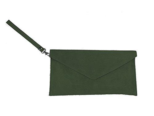 scarlet-bijoux-pochette-pour-femme-taille-unique-vert-fonce-taille-unique-eu
