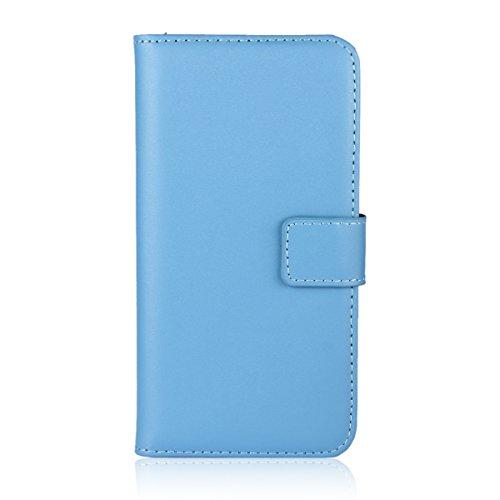 Creative cover cover protettiva blu per iPhone XS Max (soft shell)
