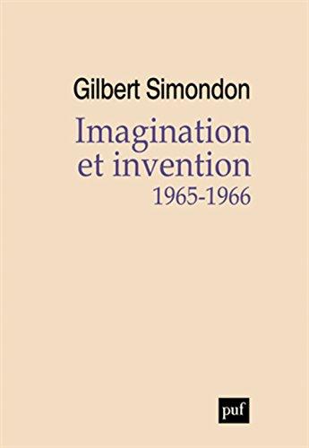 Imagination et invention (1965-1966)
