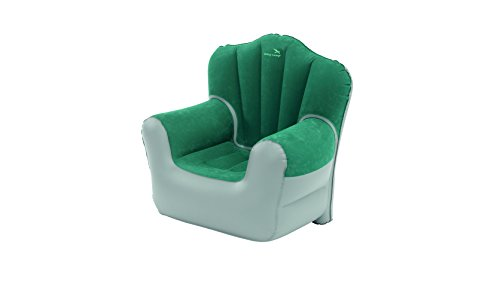 Easy Camp Comfy Chair Campingmöbel, Wasserblau, One Size