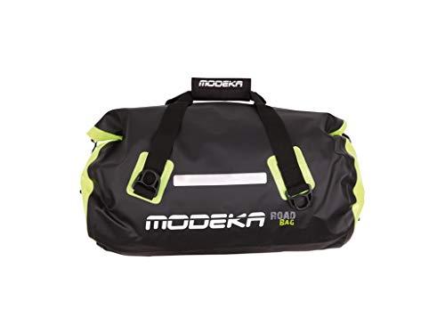 MODEKA Motorrad Gepäckrolle ROAD BAG 45 Liter Packsack Packrolle Gepäcktasche