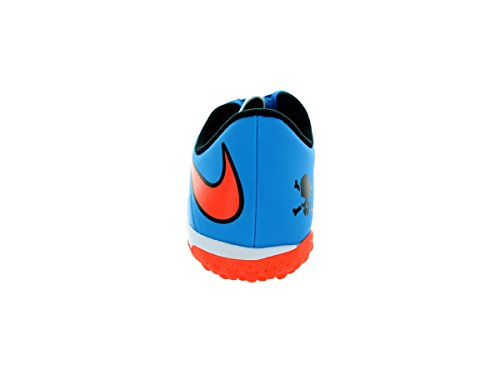 JR HYPERVENOM PHELON TF TUR - Chaussures Football Garçon Nike Bleu