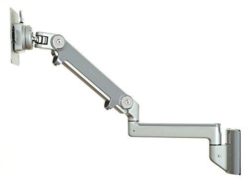 Humanscale M2HSFS Monitorarm, Metall, Silber, 68 x 10 x 47 cm -