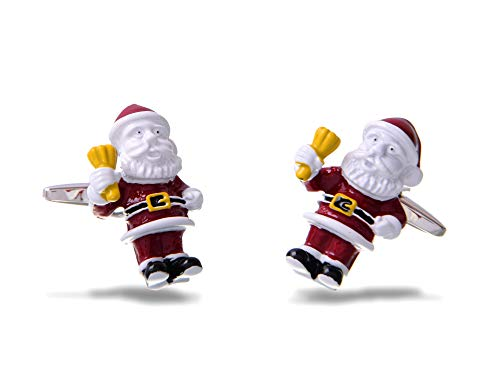 Tenda Badger novità Natale Gemelli Secret Santa Claus Regalo per Lui