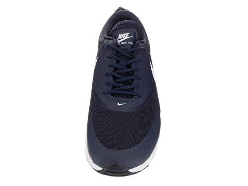 NikeAir Max Thea - Low-top Donna Bleu marine