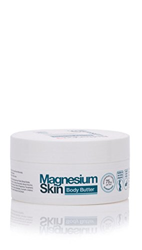 Magnesium Body Butter - 200ml - Magnesium Butter Body