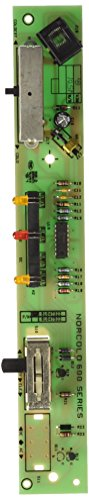 Norcold Inc. Refrigerators 61647322 OEM Eyebrow Circuit