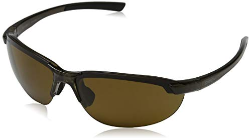 Smith Optics Unisex-Erwachsene Parallel 2 Sonnenbrille, Mehrfarbig (Brown), 71