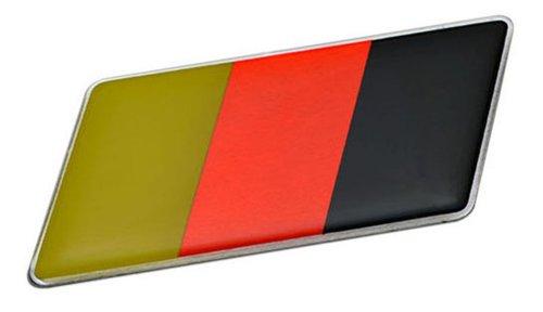 german-germany-flag-emblem-badge-nameplate-decal-rare-for-volkswagen-vw-181-thing-amorok-beetle-cadd