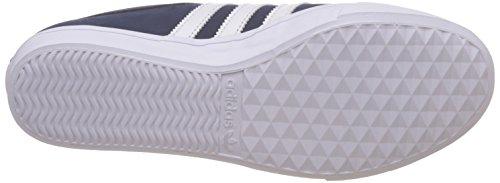 adidas Sellwood, Scarpe da Ginnastica Unisex – Adulto Blu (Maruni/Ftwbla/Ftwbla)