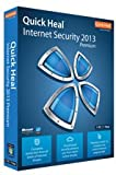 Quick Heal Internet Security - 5 Users, ...
