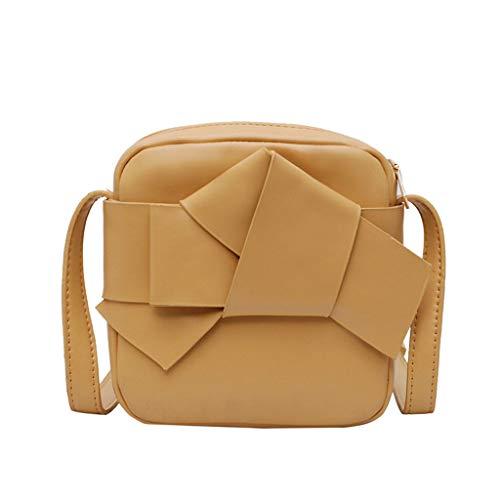OIKAY Mode Damen Tasche Handtasche Schultertasche Umhängetasche Mode Neue Handtasche Frauen Umhängetasche Schultertasche Strand Elegant Tasche Mädchen 0605@030