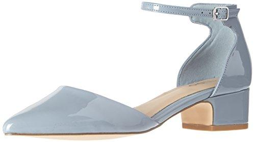 Aldo Women's Zusien-N Ankle Strap Heels, Blue (Light Blue), 7 UK 40...