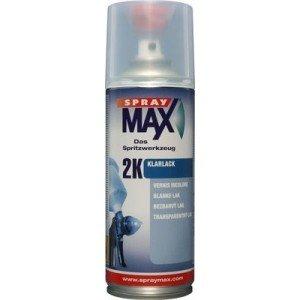 Preisvergleich Produktbild Spray Max - 2K Klarlack Spray (400ml)