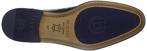 Bugatti 312128041000, Derby homme Schwarz (schwarz 1000)