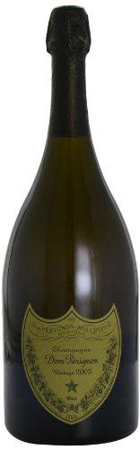 Dom Perignon Brut Champagne White Wine