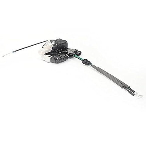 Kia 81310-2P000, Door Lock Actuator Motor by Kia