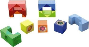 HABA 2398 - Bausteine Farbspiel