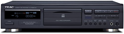 TEAC CD-RW890 Mark 2 CD Recorder