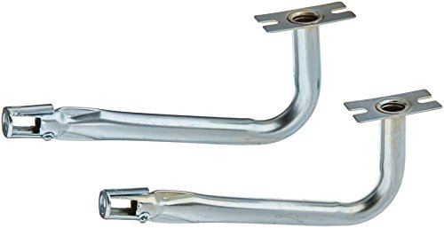 music-city-metals-74602-zinc-plated-steel-venturi-replacement-for-select-sunbeam-gas-grill-models-se