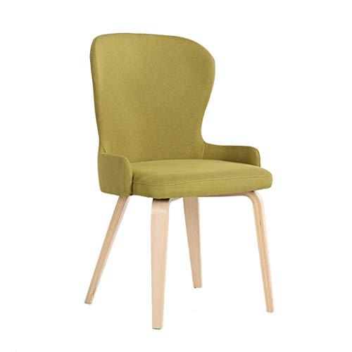 C-K-P Massivholz Barhocker Esszimmerstuhl Konferenztisch und Stühle Kaffee Lounge Stuhl Hause...