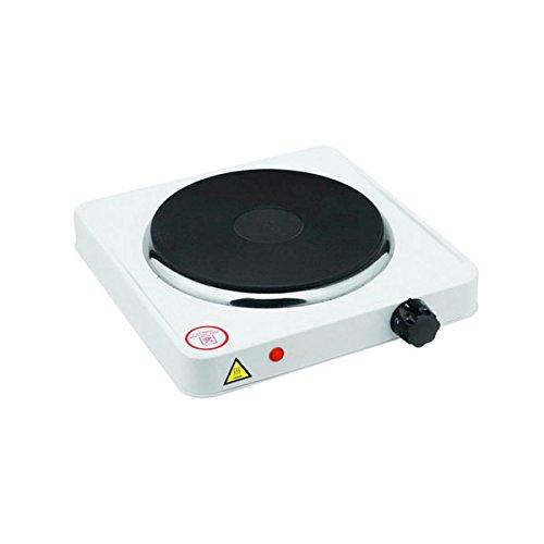 Hepoluz 59638 - Cocina eléctrica 1000w