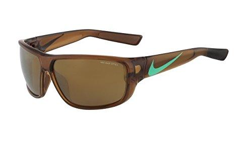 Nike Herren Sonnenbrille Vision Mercurial 8.0 crystal military brown/min