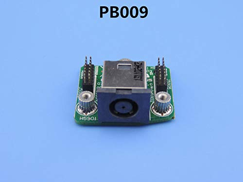 Dc Power Jack Board (Cythonworks DC in Power Jack Board für Asus ROG G750JH 2014 G750JZ-XS72 60NB0180-DC1020)