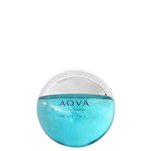 Bulgari Aqua Pour Homme Marine 50Ml Spray Eau De Toilette