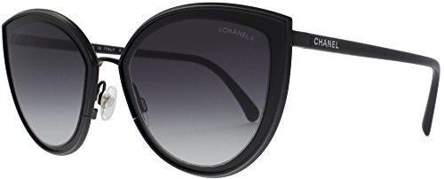 chanel-gafas-de-sol-para-mujer-negro-negro