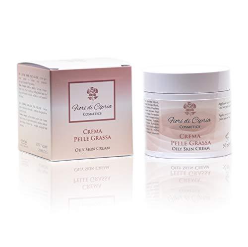 Crema Para La Piel Grasa – Los Ingredientes Ayudan A Reducir La Producción De Sebo, Dando A La Piel Un Antibrillo Que…